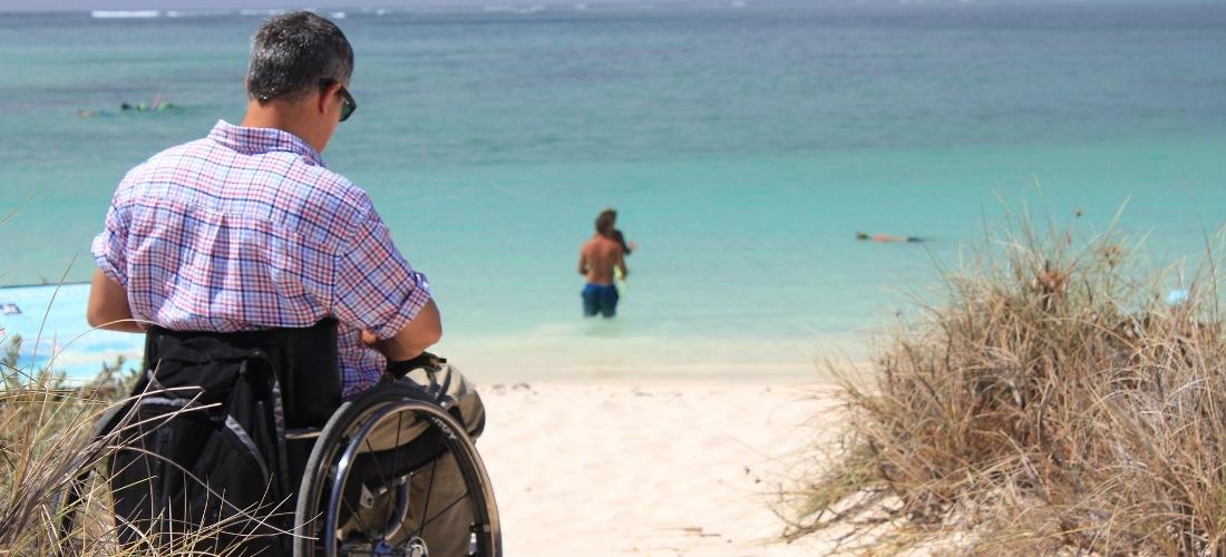 Active Wheelchair vs passive exercises